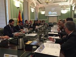 La Comisión Nacional para la Protección de las Infraestructuras Críticas aprueba el Plan Estratégico del sector de la Salud