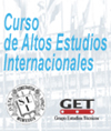 Curso de Altos Estudios Internacionales
